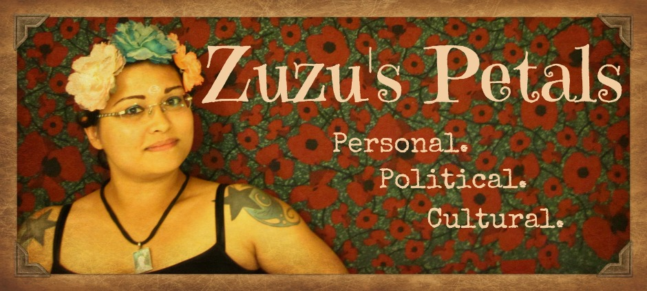Zuzu&#039;s Petals